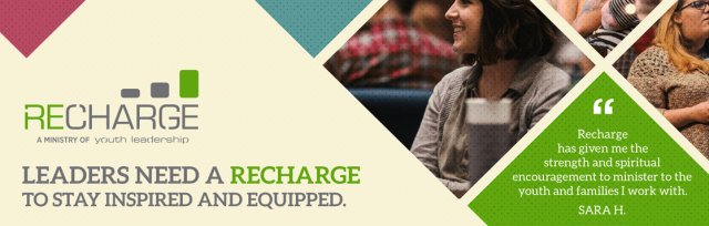 RECHARGE 2020 | Ministry Training Conference in Twin Cities