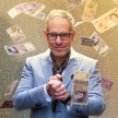 Dominic Frisby's Big Money Gameshow image
