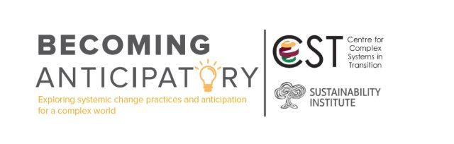 Becoming Anticipatory: Exploring systemic change practices and anticipation for a complex world