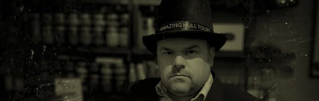 Hull - The Horrible History of Hull with Mike Covell