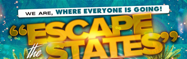 Urban Passport Travels, NPN, & Bo Weezy Presents Escape The States 2020: Dominican Republic