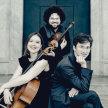 Sunday Concert: Trio Gaspard image