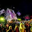 Return Transport to Island Vibe festival On North Stradbroke Island image