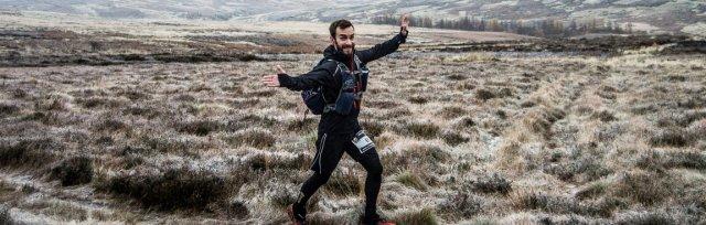Wooler Trail Half Marathon