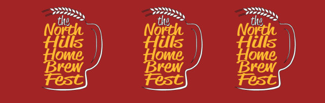 North Hills Home Brew Fest