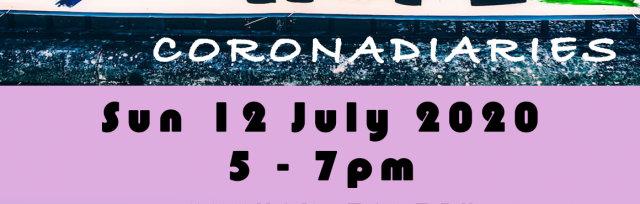 "Rocks Festivals ""Coronadiaries"""
