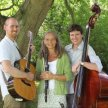 Fife and Strum Folk Trio - FROME image