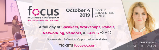 Focus Women's Conference