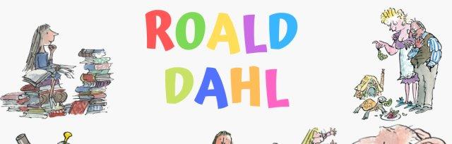 The Roald Dahl Children's Camp-EPSOM