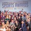 Sports Awards 2019 (7267/001/UPSU) image