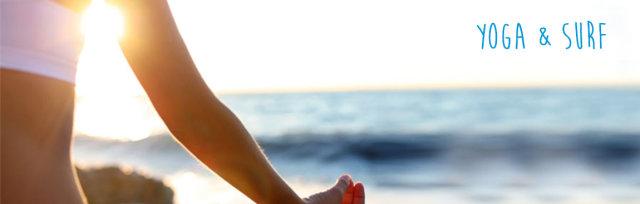 Yoga & Surf Adventure Day Banna