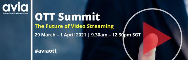 OTT Virtual Summit 2021