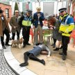 Rochester, UK Detective Day image