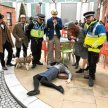 The Hague, Netherlands Detective Day image