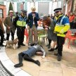 Manchester Detective Day image