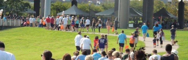 NAMI Louisville Step Forward for Mental Health Walk 2019