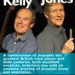 Paul Jones and Dave Kelly image