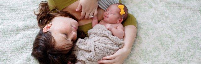 Babymoon: Preparing for Baby Class