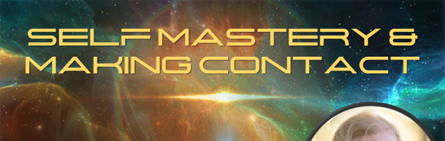 SELF MASTERY & MAKING CONTACT Workshop 2019 - FULL MOON