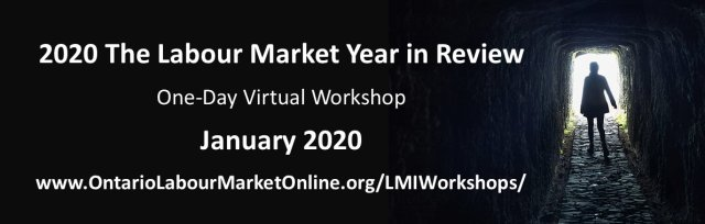 Capital Region Labour Market Year-in-Review Workshop