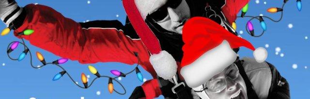 Jumping Santa's Tandem Skydive