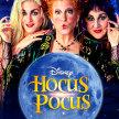 Haunted Screenings Families Guildford: Hocus Pocus image