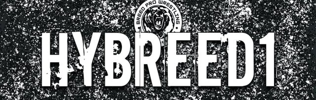 Breed Pro Presents: HyBreed 1