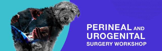 Perineal & Urogenital Surgery Workshop