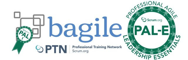 Scrum.org Professional Agile Leadership Essentials