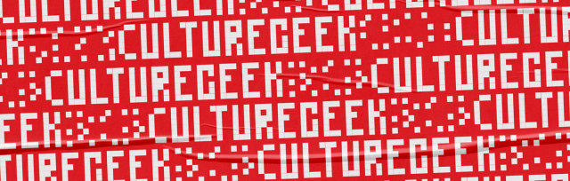 Culture Geek 2020 - On-Demand
