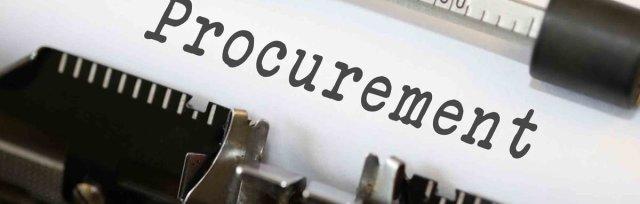 Public Procurement Law: An Update