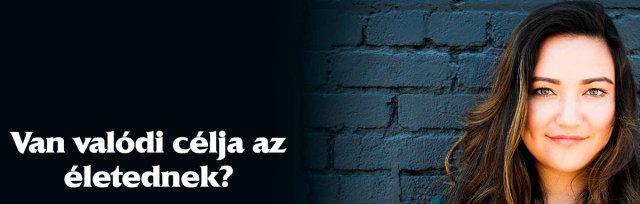 Életcél/Hivatás - INTUÍCIÓ+Plusz Webinar - ONLINE 2 este, július 14-15 [CID:603]