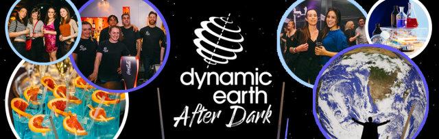 Dynamic Earth: After Dark