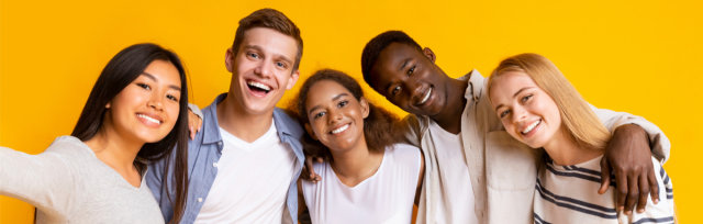 Teen Workshop 1: You Are Funny - Ages 12-16