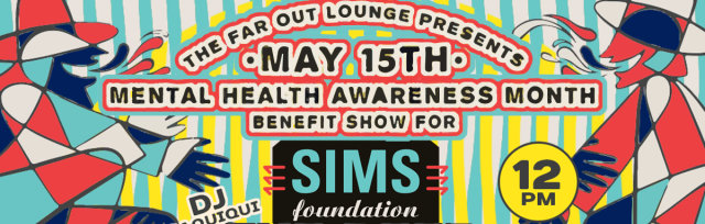 Benefit Show for SIMS Foundation: The Deer, Moving Panoramas, and Como Las Movies