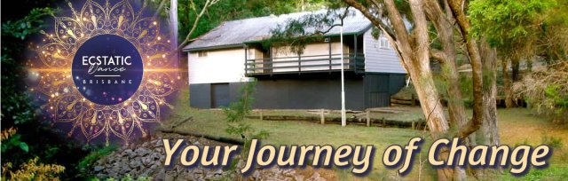 Your Journey of Change – Embodiment Day Workshop