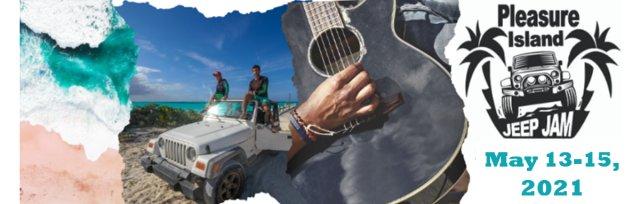 Pleasure Island Jeep Jam