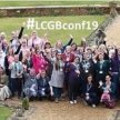 LCGB Conference and AGM; Celebrating 25 years of LCGB image