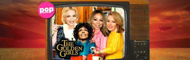Golden Girls Disco @ Night People, Manchester (Saturday 13th April 2019)