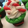 Holiday Cupcakes,    Instructor: Artist Renata Galatti image