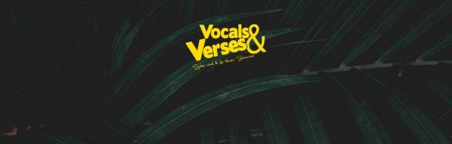 VOCALS & VERSES: AFROBEATS SPECIAL