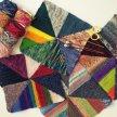 Mina Philipp - Pinwheel Scrap Blanket image