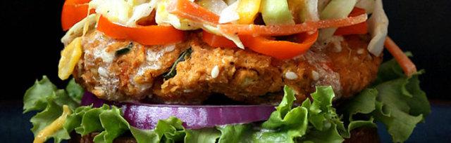 SPONSORS - Vegan Burger Smackdown 4/28/18