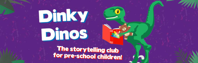 Dinky Dinos - The Day the Crayons Quit
