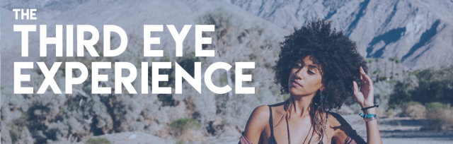 The Third Eye Experience: Unlock Your Intuition