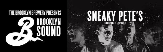 Brooklyn Sound : !!! (Chk Chk Chk) @ Sneaky Pete's (Edinburgh)