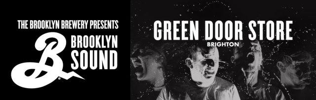 Brooklyn Sound : !!! (Chk Chk Chk) @ The Green Door Store (Brighton)