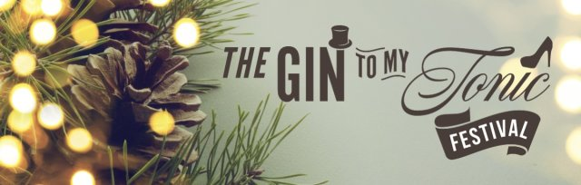 The Gin To My Tonic Christmas Festival Reading 2018