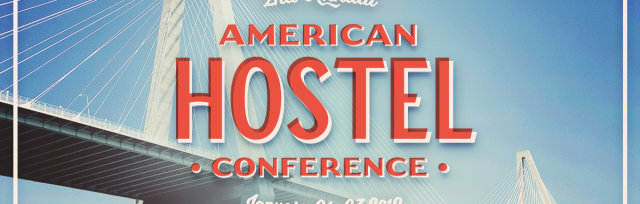 General Admission - American Hostel Conference