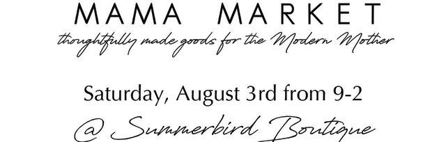 Queenflea's MAMA MARKET